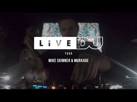 DJ Mag Live presents Tonga w/ Mike Skinner & Murkage