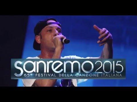 Clementino Don Raffe Sanremo 2016