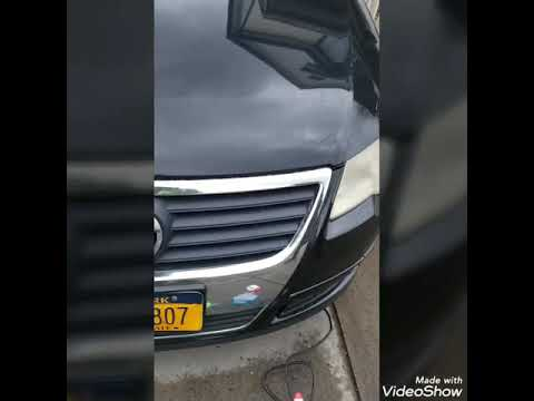 How To clean yellow Headlights easy and quick