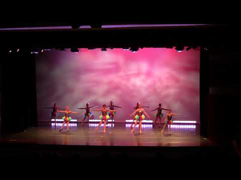 2018 Dance Concert ACD Dance May 18th