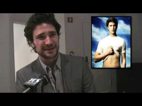 MATT DALLAS Interview - As Good As Dead