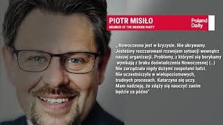 POLAND DAILY - 26 NOVEMBER 2018