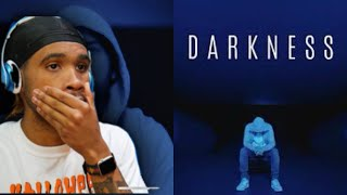 EMINEM - DARKNESS | REACTION VIDEO