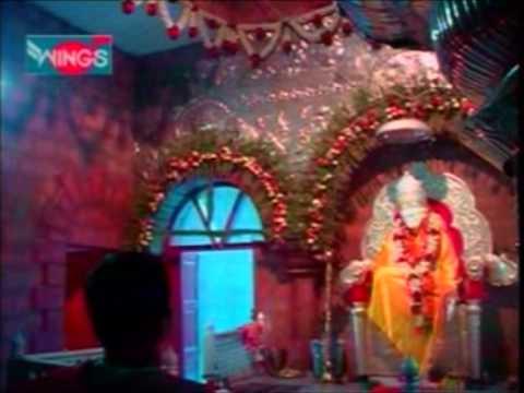 Lekar Panchaarti Kare Baba Ki Aarti - By Suresh Wadkar ( Sai Bhajan )