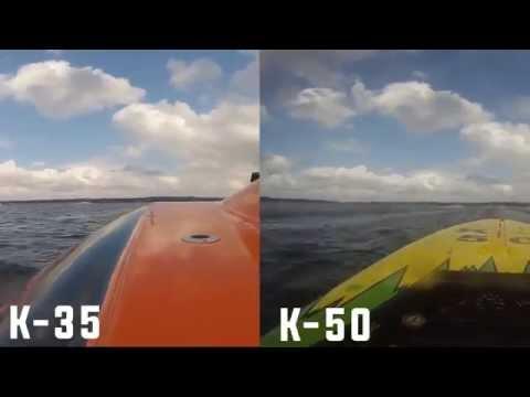 Uppsala offshore boat race