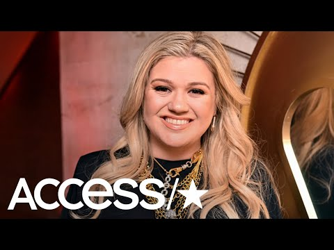 Kelly Clarkson Hilariously Screams & Quotes Carrie Underwood After Eating A Habanero Pepper | Access