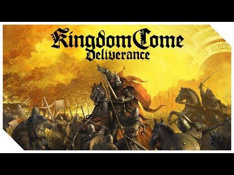 ELSŐ BENYOMÁSOK: Kingdom Come Deliverance 🐧