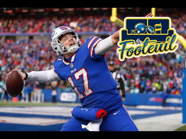 Le Footeuil S11 - Le Top 10 des quarterbacks NFL