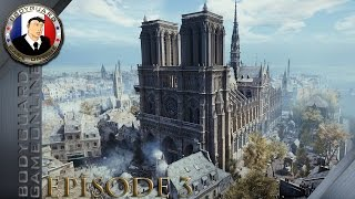 Assassin's Creed Unity Let's Play Intégral Épisode 3 [FR] 1080P Xbox One