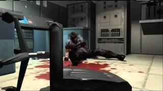 F.E.A.R. First Encounter Assault Recon - Part 1: Intro