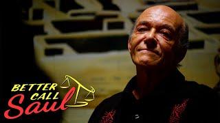 Mike Negotiates With Hector Salamanca   Bali Ha'i   Better Call Saul