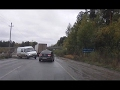 Horrific Car Crashes In Russia - Compilation With Accidents