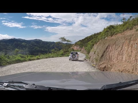 Here's What It's Really Like Driving In Costa Rica
