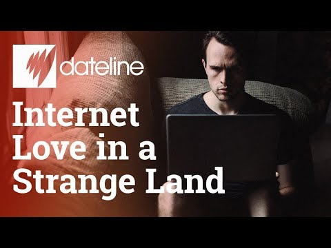 Internet Love In A Strange Land: Online Dating In The Faroe Islands