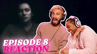 THE HAUNTING OF BLY MANOR EPISODE 1x8 (2020) REACTION