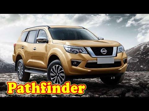 2021 Nissan Pathfinder Platinum   2021 Nissan Pathfinder Sl  2021 Nissan Pathfinder Midnight Edition