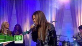 Beyoncé: Halo Live @ The Today Show