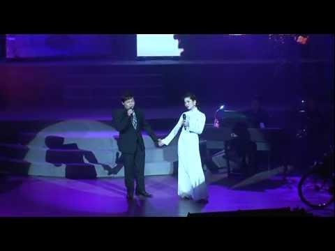 [MV HD] Lệ Quyên ft. Quang Lê - Sầu Tím Thiệp Hồng