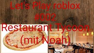 LPT Roblox #002 Mamma Mia Pizzeria