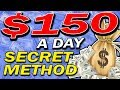 **0+ a DAY** Make Money Online WITHOUT a Website (SECRET METHOD)