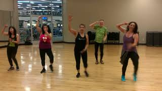 Meghan Trainor - No Excuses ZUMBA Choreo :)
