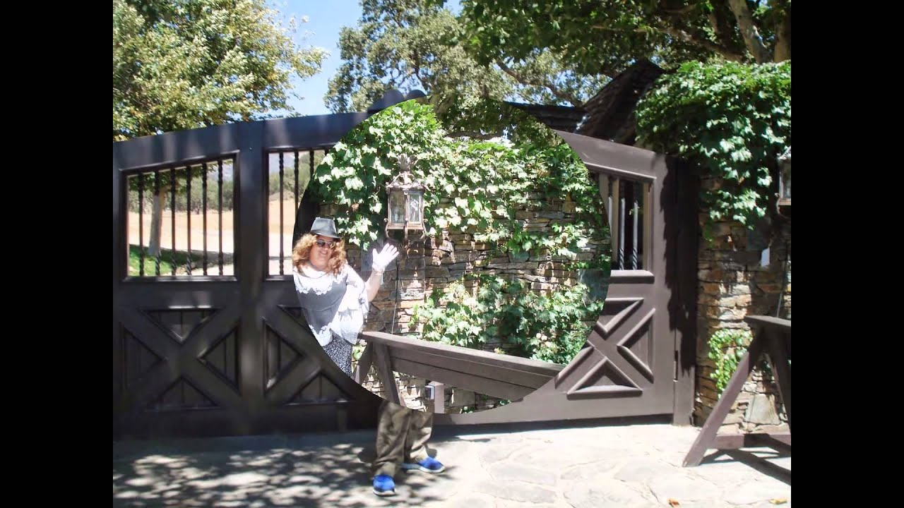 michael jackson house neverland ranch los olivos santa barbara
