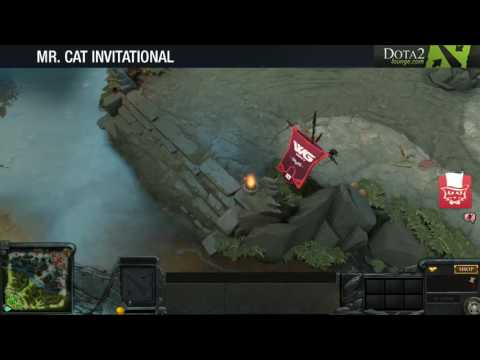 Sig.Trust vs WG.Unity g2 Mr. Cat w/ Annee and Purge