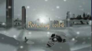 RUNNING WILD - LAND OF ICE