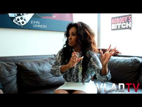 Shanell: It's Frustrating Seeing YMCMB Artist Drop Before Me