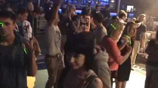 Omnia - LIVE @ Lviv [MillenniuM Night Club 07.06.2013] DV CAMRip
