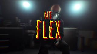 NT - Flex  (Official vídeo) DIRECTED BY @GUETTOLIFEFILMS