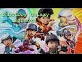 Boboiboy Galaxy Dunia Baru karaoke