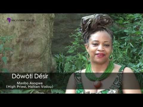 Ancestral Voices 2 outtake1: Importance of dreams in African Spiritual systems