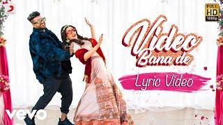 Video Bana De - Official Lyric Video | Sukh - E Muzical Doctorz | Aastha Gill | Jaani