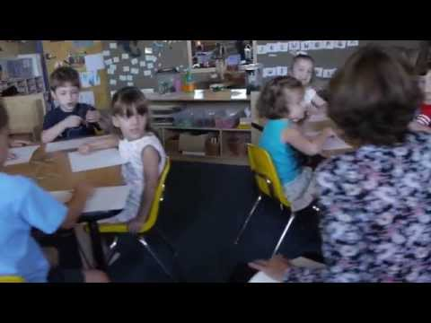 Strauss ECE and Kindergarten Video Tour