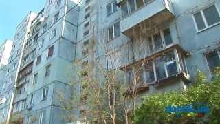 Викентия Беретти, 3 Киев видео обзор(Викентия Беретти , 3. 9-этажный панельный дом 1986 года постройки. У дома высажены деревья. В хорошем состоянии..., 2014-09-05T11:35:22.000Z)