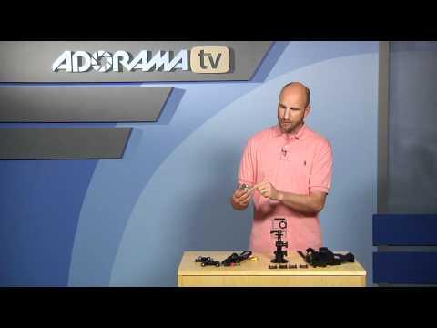 GoPro HD Helmet Hero Video Camera: Product Reviews: Adorama Photography TV
