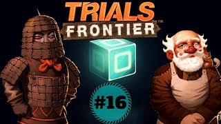 DATA CUBE LOCATIONS #2 | Trials Frontier S2 E16