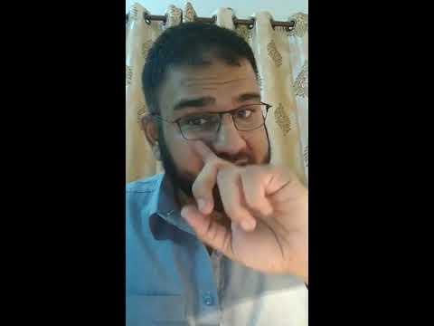 Kuch be rabt kheyal... Dj Ahmed Bilal..