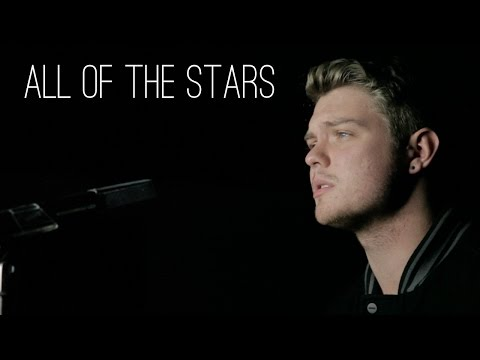 All Of The Stars - Ed Sheeran (Cover by John J. Fox)