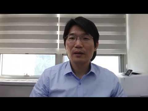 POSTECH 연구나누미 영상 릴레이 (35) 생명과학과 최규하 교수