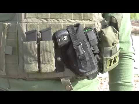 U.S. Marshals Service conducts 7th annual Operation Safe Treat