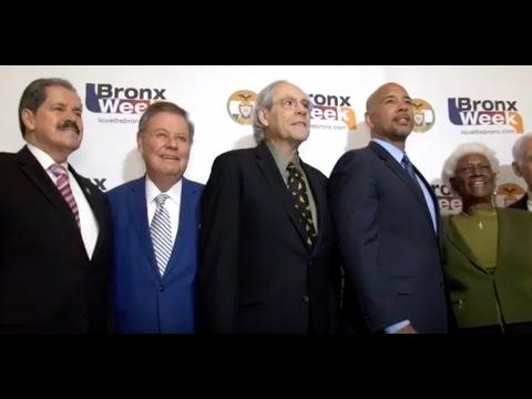 Bronx Week 2017 Kick-off!