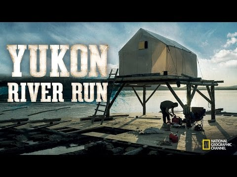 Yukon River Run ( Epsode. 2 ) -  Collision Course