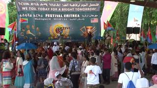 eritrea festival washington dc 2014