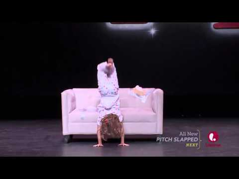 DANCE MOMS MACKENZIE'S SOLO I JUST WANT TO SIT ON THE COUCH AND EAT CHIPS