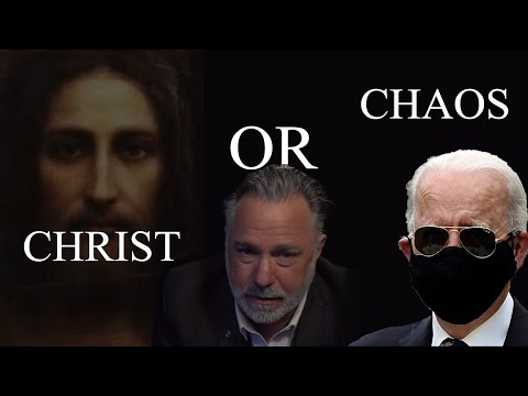Biden, Davos and the GREAT CHRISTIAN RESET