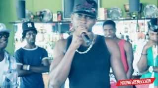 Rebel Cypher 2013 Grenada [Young Rebellion TV]