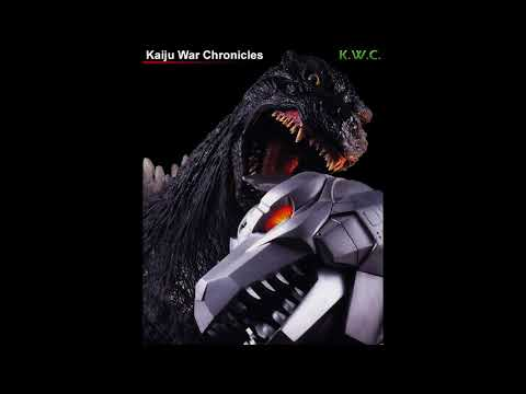Kaiju War Chronicles Committee #36 (thoughts on GODZILLA: PLANET OF THE MONSTERS)