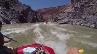 Moab Rafting West Canyon River! Thumbnail